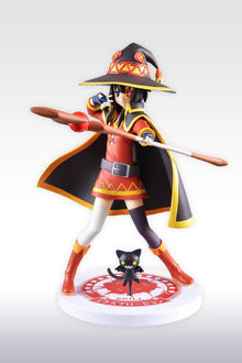 Konosuba: Megumin (re-run) Non-Scale Figure Pre-order SEGA