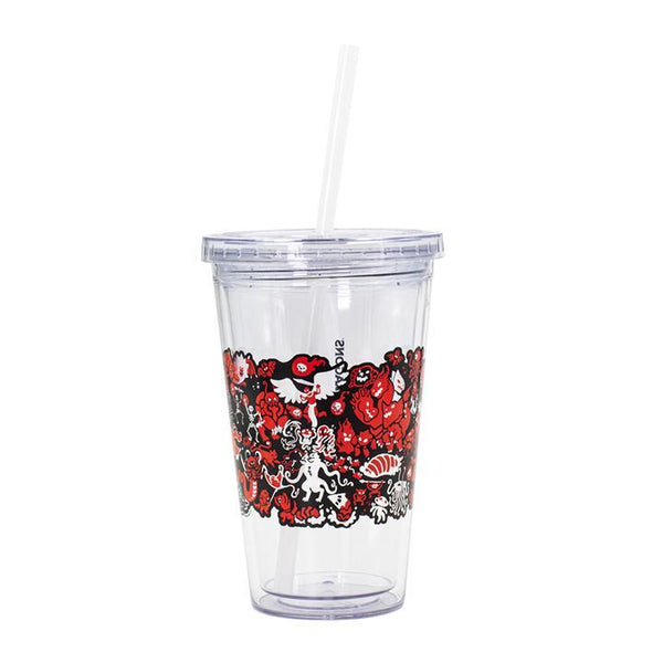 Dungeons & Dragons: D&D Cold Cup Design Goods For Fans By Fans
