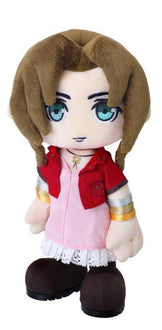 Final Fantasy VII: Action Doll Aerith Gainsborough Plush Plush Square Enix