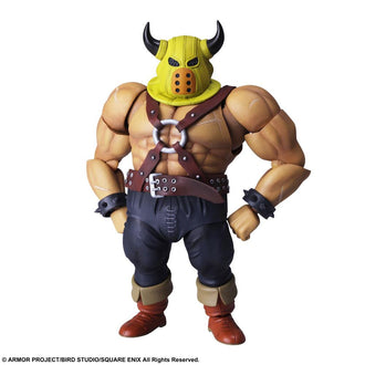 Dragon Quest: Toughie (Armourer Ver.) Non-Scale Figure Non-Scale Figure Square Enix