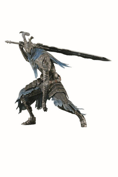Dark Souls Sculpt Collection Vol. 2: Artorias The Abysswalker Non-scale Figure Banpresto