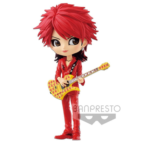 Q posket Hide Vol. 2 (A:Normal Color Ver.): Hide Q posket Banpresto