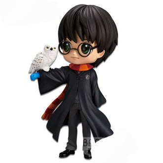 Harry Potter: Q Posket Harry Potter II (A:Normal Color Ver.) Q posket Banpresto