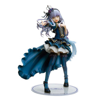 Bang Dream! Girls Band Party!: Minato Yukina From Roselia 1/7 Scale Figure 1/7 Scale Figure Bushiroad Creative