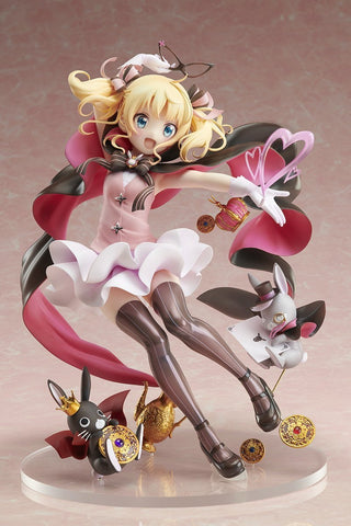 Is the Order a Rabbit?: The Phantom Thief Lapin 1/7 Scale Figure Pre-order Stronger