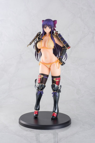 Walkure Romanze More & More: Akane Ryuzoji 1/6 Scale Figure Free Expedited Shipping Daiki Kougyou