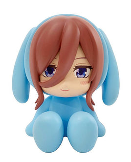 The Quintessential Quintuplets: Chocot Miku Non-Scale Figure Pre-order Shine