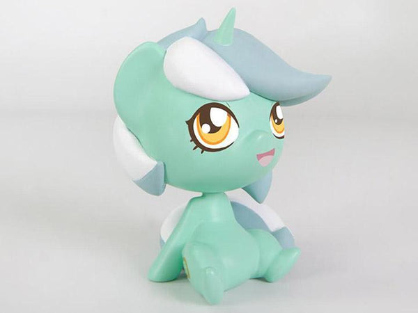 My Little Pony Chibi Vinyl Series 2 - Lyra Non-Scale Figure For Fans By Fans