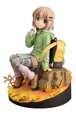 Encouragement of Climb Season 3: Aoi (Autumn Hike) 1/7 Scale Figure Pre-order Plum