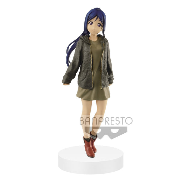 Love Live! Sunshine!! EXQ Figure: Kanan Matsuura 2nd Figure Non-scale Figure Banpresto