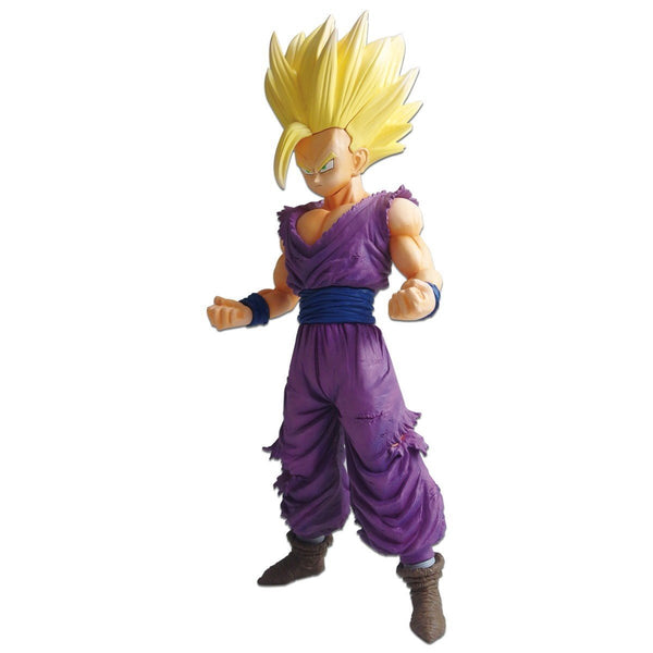 Dragonball Z Grandista Resolution Of Soldiers: Son Gohan Non-scale Figure Anime Banpresto