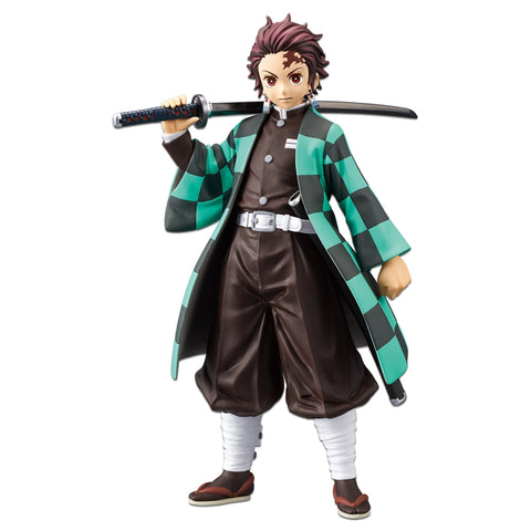 Demon Slayer: Kimetsu no Yaiba Figure Vol. 1 (re-run) Prize Figure Pre-order Banpresto