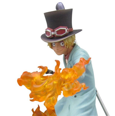 One Piece: One Piece Stampede Movie Posing Figure Vol. 1 -Sabo- Prize Figure Banpresto