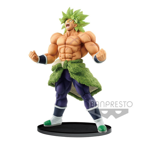 Dragon Ball Super: World Figure Colosseum 2 Special Broly Pre-order Banpresto