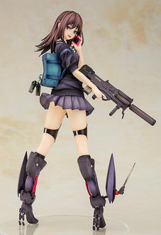 Arms Note: Bionic JoshiKosei 1/7 Scale Figure Free Expedited Shipping Magic Mould