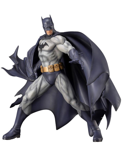 "DC Comics: Batman ""Hush"" (Renewal Package) 1/6 Scale Figure Pre-order Kotobukiya"