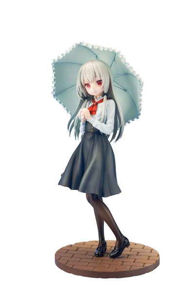 Ms. Vampire Who Lives in My Neighborhood (Tonari no Kyuuketsuki-san): Sophie Twilight 1/7 Scale Figure Pre-order Broccoli