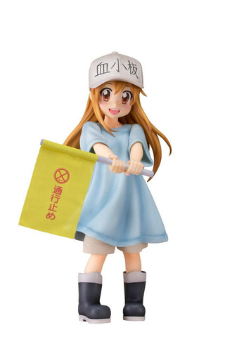Cells At Work!: Platelet Non-Scale Figure Non-Scale Figure B-Full (FOTS Japan)