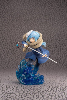 That Time I Got Reincarnated as a Slime: Rimuru=Tempes 1/7 Scale Figure Pre-order B-Full (FOTS Japan)
