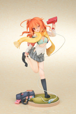 Sabbat of the Witch: Meguru Inaba 1/7 Scale Figure Pre-order Broccoli