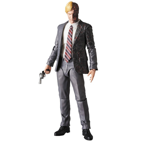 The Dark Knight MAFEX No.054 Harvey Dent Figure MAFEX Medicom Toy