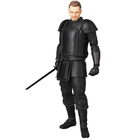 MAFEX Ra's Al Ghul From The Dark Knight Trilogy: The Dark Knight Trilogy MAFEX Medicom Toy