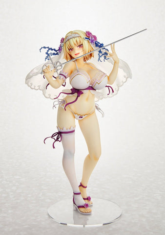 The Princess, the Stray Cat, and Matters of the Heart 2: Lucia of the Netherworld 1/7 Scale Figure (R18) Pre-order Vertex