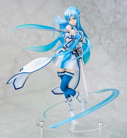 Sword Art Online: Ordinal Scale - Asuna Undine Ver. 1/7 Scale Figure Free Expedited Shipping EMONTOYS