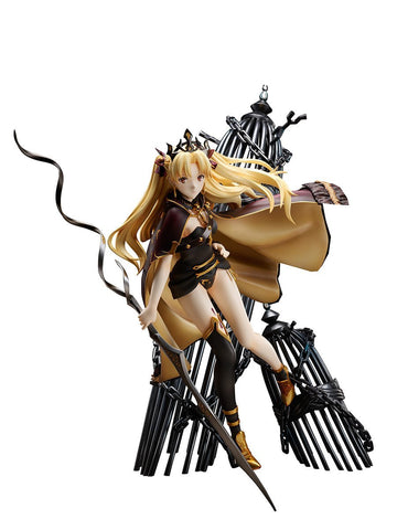 Fate/Grand Order: Absolute Demonic Front: Babylonia Lancer/Ereshkigal 1/7 Scale Figure Pre-order FURYU Corporation