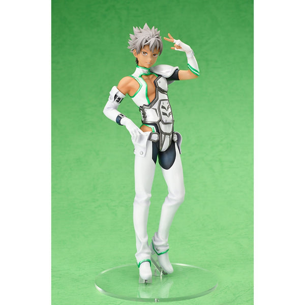 King Of Prism: Kazuki Nishina Battle Suit Ver. 1/8 Scale Figure 1/8 Scale Figure Hobby JAPAN (Manufactured by Amakuni)