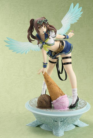 The Seven Heavenly Virtues: Temperance Raphael [Limited Glow Base Ver.] 1/8 Scale Figure Free Expedited Shipping Hobby JAPAN (Manufactured by Amakuni)