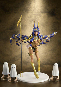 Fate/Grand Order: Caster/Nitocris 1/7 Scale Figure Limited Edition Pre-order Hobby JAPAN (Manufactured by Amakuni)