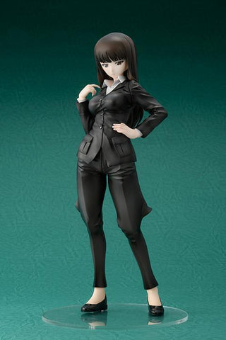 GIRLS und PANZER das Finale: Shiho Nishizumi 1/7 Scale Figure Pre-order Hobby JAPAN (Manufactured by Amakuni)