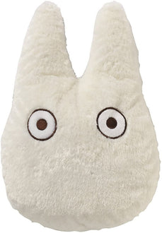 Small Totoro Die-cut Pillow: Studio Ghibli Goods Marushin