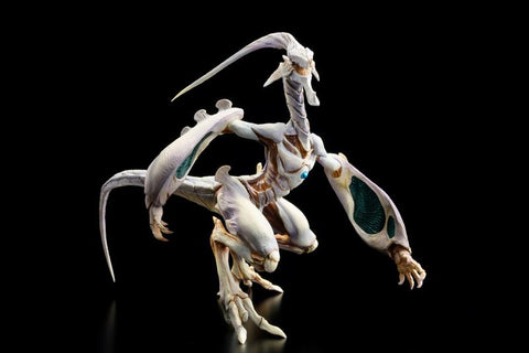 Betterman: Nebula (Concept Model) Non-Scale Figure No Longer Available Amakuni