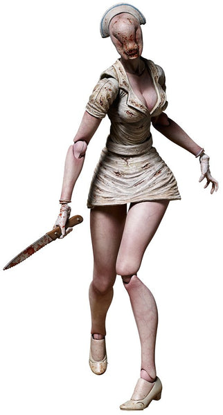 figma Bubble Head Nurse: Silent Hill Pre-order FREEing