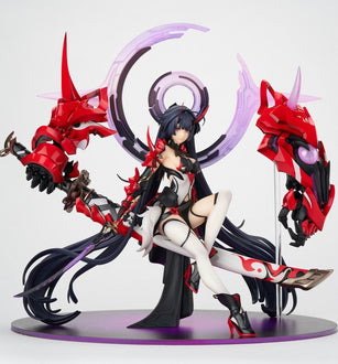 Honkai Impact 3rd: Raiden Mei Herrscher of Thunder (Lament of the Fallen Ver.) Expanded Edition 1/8 Scale Figure Pre-order Mihoyo