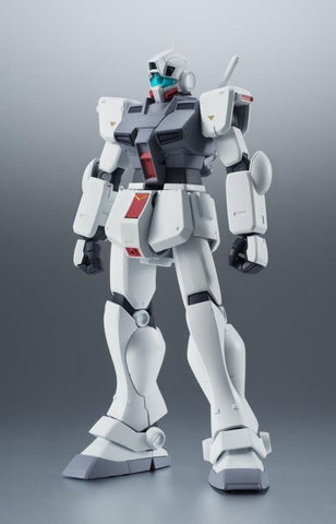 Mobile Suit Gundam: Bandai Robot Spirits RGM-79D GM Cold Districts Type Ver. A.N.I.M.E. Non-Scale Figure Tamashii Nations