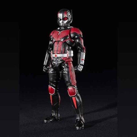 Ant-Man And The Wasp: Bandai S.H.Figuarts Ant-Man & Ant Set Non-Scale Figure Tamashii Nations