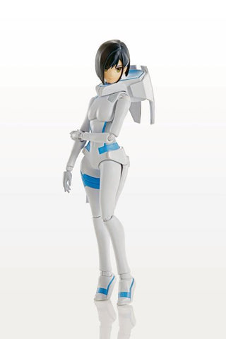 Darling in the Franxx: Bandai S.H. Figuarts Ichigo Non-Scale Figure Tamashii Nations