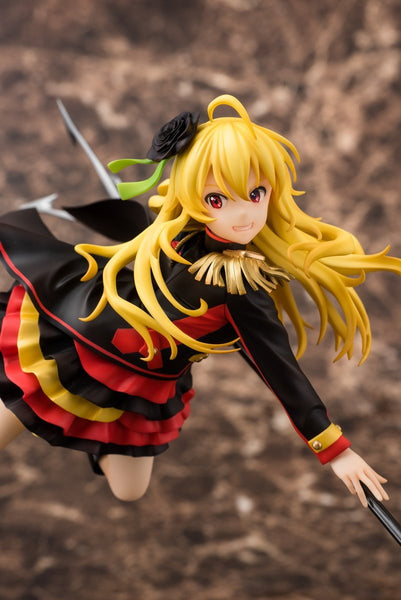 The Idolm@ster Movie: Miki Hoshii The Sleeping Beauty 1/7 Scale Figure 1/7 Scale Figure Easy Eight