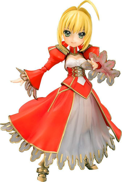 Fate/EXTELLA: Parfom Nero Claudius Figure Action Phat!