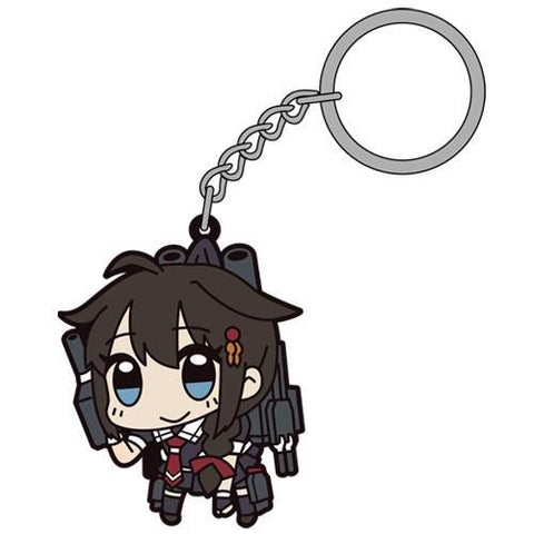 Kantai Collection -Kan Colle-: 0874-0836 Shigure Kaini Tsumamare Key Chain Goods Cospa