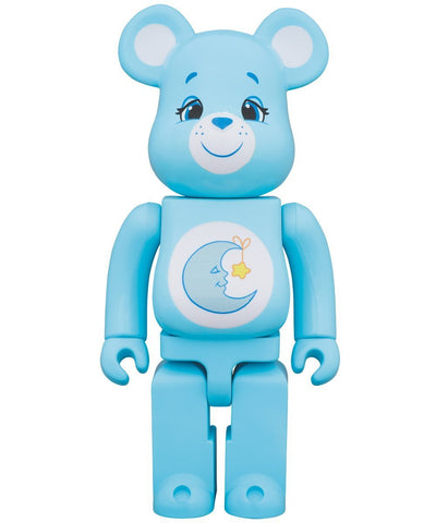 BE@RBRICK Bed Time Bear 400% Pre-order Medicom Toy