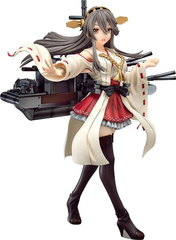 Kantai Collection (KanColle): Haruna 1/7 Scale Figure Pre-order Phat!