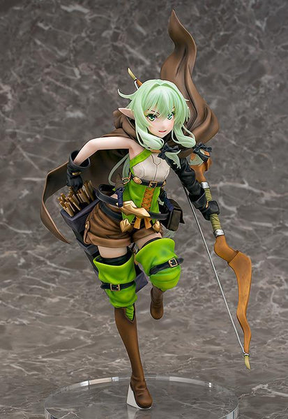 Goblin Slayer: High Elf Archer 1/7 Scale Figure Pre-order Phat!
