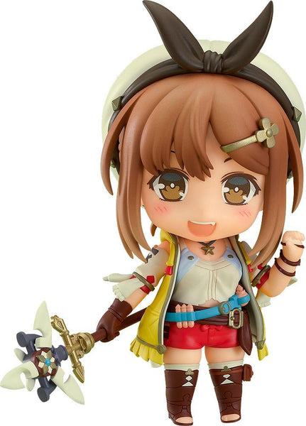Nendoroid Ryza: Atelier Ryza: Ever Darkness & The Secret Hideout Pre-order Toytec
