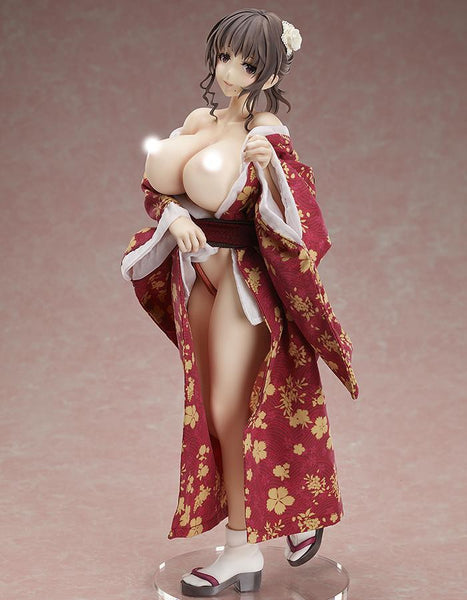 BINDing Creators Opinion: Rui 1/4 Scale Figure 1/4 Scale Figure BINDing
