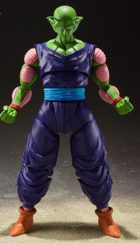 Dragon Ball Z: Bandai S.H. Figuarts Piccolo (The Proud Namekian) S.H. Figuarts Bandai