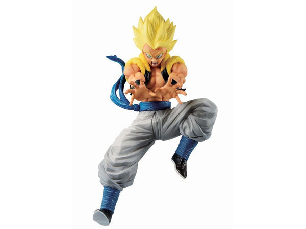 Dragon Ball: Super Saiyan Gogeta (Rising Fighters) Bandai Ichiban Figure Bandai Ichiban Figure Bandai